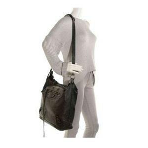 Balenciaga Messenger Bag - EUC